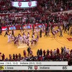 If you like your ranking, dont go to Assembly Hall. Last five years...  Top-5 teams: 1-6 Top 10: 1-8 Top 25: 2-16 https://t.co/m0i6x7xPKu
