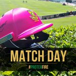 Its #PinkDay! All the best to our mighty Proteas who will take on England at the Wanderers at 13:30! #ProteaFire https://t.co/ZEDhtapBbz