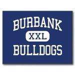 "BOYS HOOPS: Burbank 61 Burroughs 60. Final. Bulldogs gain a point in the ""myBurbankCUP! @Burbankbulldog https://t.co/pIq4SSuIeO"