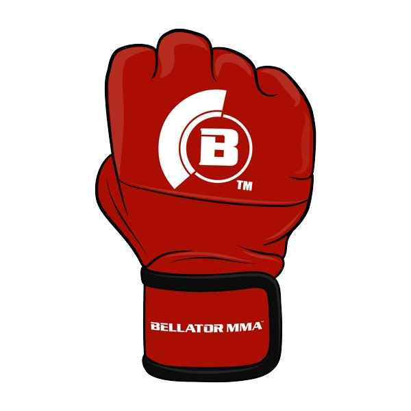 7 days, 17 hours, and 30 minutes until I strap up in these for #Bellator149 and #FIGHTfortheforgotten again!