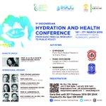 #AgendaUI 1st Indonesian Hydration and Health Conference | March 16-18, 2016 | JW Marriot Hotel Jakarta | @IHWG_ID https://t.co/EgMuNPhCAj