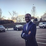 Congrats to my son, Uzodinma Iweala, who spoke at the White House about child soldiers 1/2 https://t.co/FWPVkp24Dc