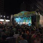 Spock Frevo Orquestra de Recife levantando a massa aqui no Largo do Atheneu. Carnaval é sucesso! https://t.co/6hd2ZR0cUH