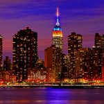Empire State Building #newyork #NYC by @isardasorensen https://t.co/XDfyA5a6Ft