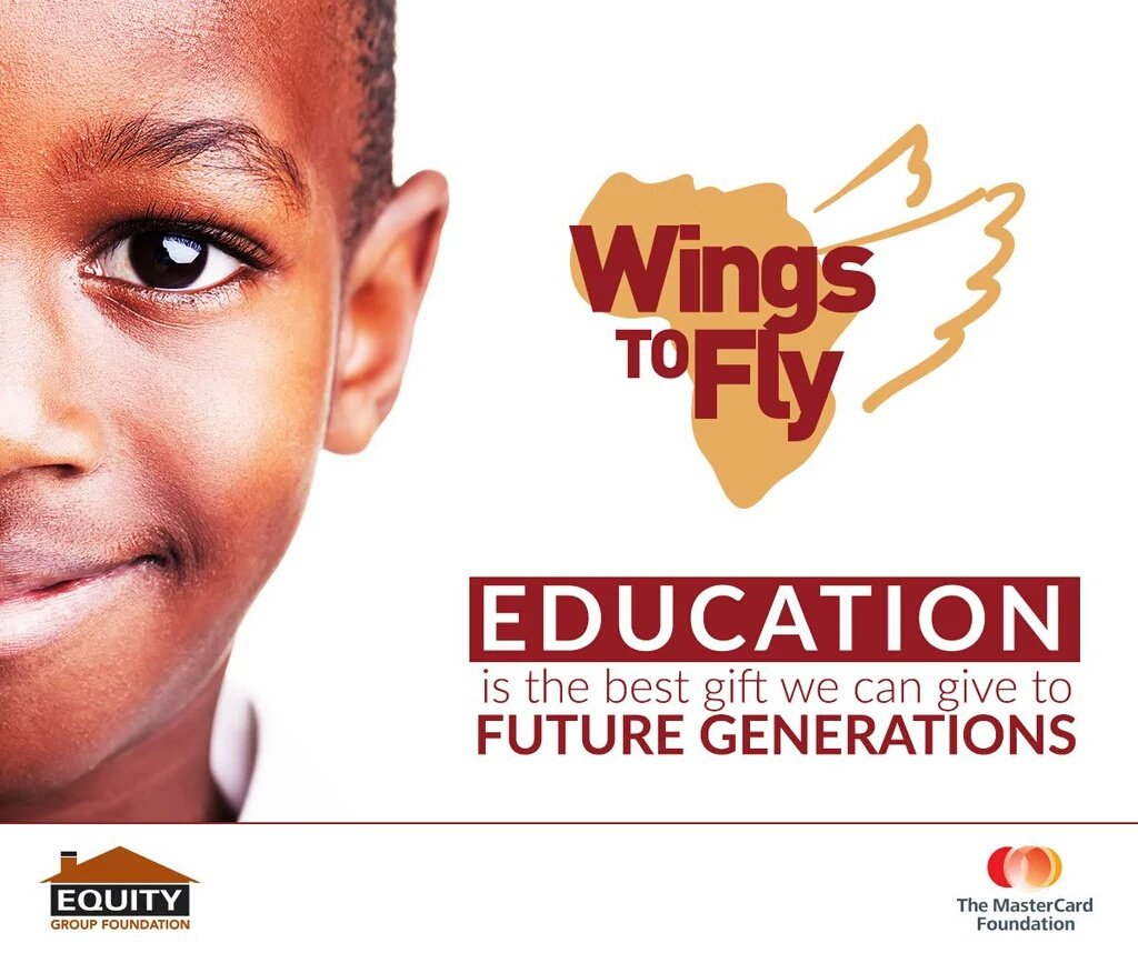 Kudos to team @KeEquityBank Group Foundation on the auspicious ##WingstoFly occasion today https://t.co/oY9WxjBqIF
