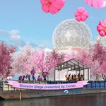 Cherry Blossom Barge Flotilla coming to #Vancouver this spring https://t.co/TL6KYTuvpu https://t.co/xEKevVLlbY
