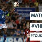 Match Day ! Le #RCSA se déplace à @VHFootOfficiel ce soir (20h).  #VHFRCSA https://t.co/mlRA1p3LsA