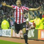 #onthisday in 2000 a late Kevin Phillips goal earned a draw v @NUFC in a pulsating first-ever derby @StadiumOfLight https://t.co/IXjvG91j40
