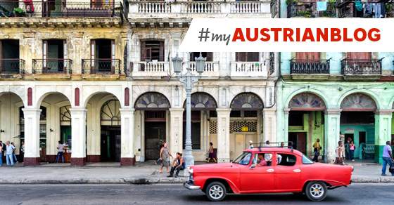 Friendly locals, great music & Salsa: according to our fans Cuba is worth a visit!
