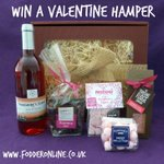 Follow & RT to #WIN a #Yorkshire #ValentineHamper worth £30. Winner drawn at 1pm on Tues 9/2 https://t.co/k3X2UoCQvN https://t.co/qMx2qhkw0g