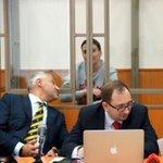 Итак, в понедельник допрос следователя Маньшина. Он был одним из главных участников похищения Савченко. Будет трэш https://t.co/9HuD1Ujvyy