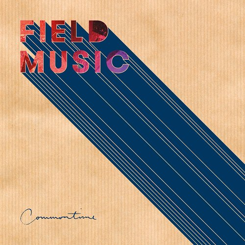 A huge & happy release day to @fieldmusicmusic. Commontime is out now in all the good shops https://t.co/l9paGy66y9 https://t.co/oyneatAloP