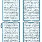 سورة الكهف ؛ نور مابين الجمعتين 💙. https://t.co/EKR6AhA76P