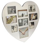 Its #FreebieFriday! Follow & RT  to win this Heart Shape Photo Frame worth £24.95 in time for Valentines Day! https://t.co/jiABNw51fq