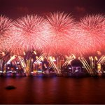 #HongKong is celebrating the Year of the Monkey with stunning fireworks tonight! https://t.co/cNhNilzk5O #hkcny https://t.co/m2ViIaVBNG