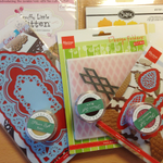 Win #cardmaking goodies! Follow & RT by 9am on 9/2/16 to enter: https://t.co/KVssTc04Ck #CraftHour https://t.co/JLODifHqsN