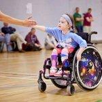 """""""Accessible POUR TOUS"""" soutient de tout cœur enfants & adultes handicapés & leurs proches ! https://t.co/AgO96WhKTo https://t.co/weFzTTPfEe"""