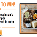 Enter our #COMPETITION to #WIN a Ploughmans Hamper (T&Cs https://t.co/Jzq4XAtZPz) RT to enter, entrants 18+ https://t.co/MFf3RFk6BC