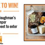Enter our #COMPETITION to #WIN a Ploughmans Hamper (T&Cs https://t.co/Jzq4XAtZPz) RT to enter, entrants 18+ https://t.co/MFf3RFk6BC
