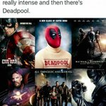 and then theres Deadpool https://t.co/7JYTdSloTZ
