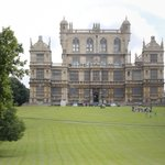 #Nottinghams @WollatonHall has been voted 2nd best historical house in Britain 👍 https://t.co/NRSd5SrxHQ https://t.co/zQcagCQGHh