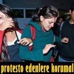 Erdoğanı Ekvator da protesto eden kadınlara korumaları saldırdı... https://t.co/QDi1UvY8el https://t.co/G6vfZuSxIt #EkvadordaDayakRezaleti