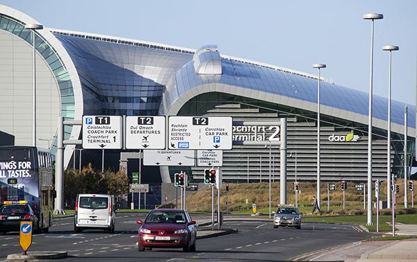 We're delighted @DublinAirport was one of Europe's fastest growing airports in 2015