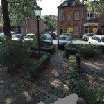 Ceresplein denk mee over aanleg nieuwe ontwerp, en gaat het plein straks onderhouden. Breda is van de bewoners. https://t.co/pIo141mpoE