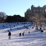 Wollaton Hall voted second best tourist spot in Britain: https://t.co/NTJrxk7YL1 https://t.co/JIJI4DBxW7