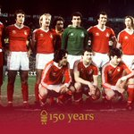 ON THIS DAY in 1980: Defending a 1-0 City Ground lead, #NFFC held @FCBarcelona to a 1-1 draw to lift the Super Cup. https://t.co/4gBlVNrk2U