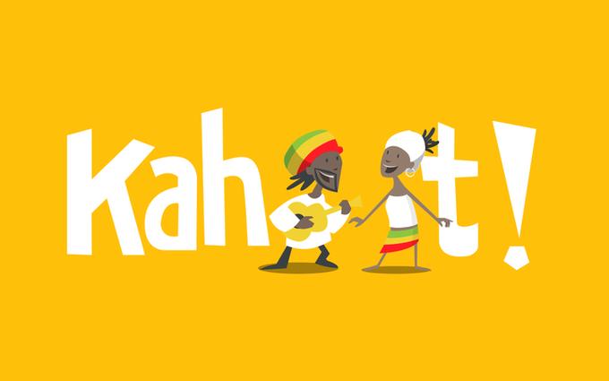 One Love, One Kahoot: Happy Birthday Bob Marley!