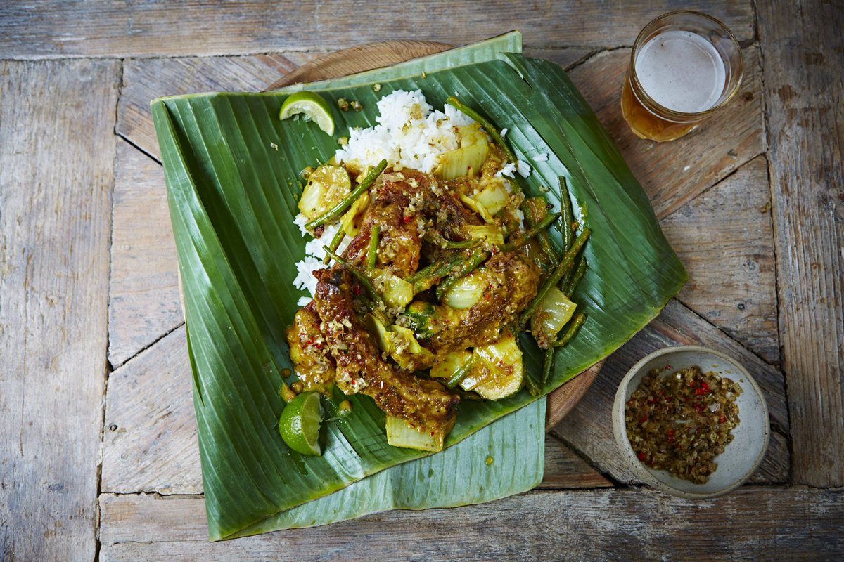 #RecipeOfTheDay - This pork belly stew is the ultimate feast! https://t.co/umXGJdiwq1 #FridayNightFeast https://t.co/yCOQMgcW0l
