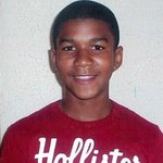 Happy Birthday Trayvon Martin. He would have been 21 today. Rest In Peace! ???? https://t.co/dNY5vMkkV6