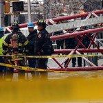 #CraneCollapse UPDATE: 1 confirmed dead, 3 injured after 500+ foot crane falls https://t.co/lo7KvMEUCJ https://t.co/IHBHtKXB1s