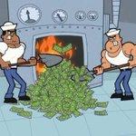 comment je me sens quand je dépense mon argent pour de la nourriture 😂 https://t.co/gHcEReUEIC