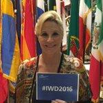 CONFIRMED: Pioneer @devarona64 will speak at FIFA Womens Football & Leadership Conference.  https://t.co/vI7eAKjM1Z https://t.co/wzXXvrOkTC