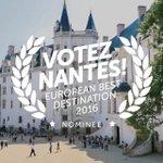 #Nantes 1er dimanche du mois, les musées municipaux sont #gratuits ! #EBD2016 #VoteNantes https://t.co/n1NBdpoJY6 https://t.co/oFfOdfyfbk
