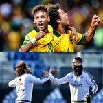 Hoy es día de dos grandes amigos que he hecho en el fútbol!!!  #cris #ney ❤️🎁🎈 https://t.co/bQCiiDglJT