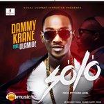 You Can Now Listen Exclusively To SOLO BY @Dammy_Krane Ft @olamide_YBNL https://t.co/Vk4LhghfUk  https://t.co/7mIo45x5Fg #DammyKrane_Solo