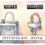 "karimyari: RT TariqToure: Read: ""Water for Flint: Racial Politics Collide"" #FlintWaterCrisis … https://t.co/6YlSea0CKl"