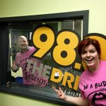 See ya tonight @KingstonFronts game wearing PINK! #BeABuddyNotABully @BGCKingstonON #ygk https://t.co/ZaoWQWYisO