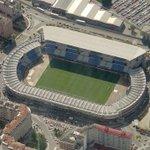 Ni en Madrid, ni en Valencia, ni en Bilbao, nuestra final es el Jueves 11, aquí,en Balaidos. Forza SFC!!! #aporla13 https://t.co/qqTgzQzBF2