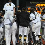#FBF to the last time we saw @AppBaseball. Baseball returns to Boone in 3 weeks. Tickets at https://t.co/RxScIlxGLF! https://t.co/dfjQQJ0XSb