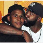Today wouldve been Trayvon Martins 21st birthday.   As a father with one son, this photo gets me every time. https://t.co/bVeGf8SAuq