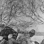 昭和15年、外国記者が写した支那の江南戦線の日本兵達。訓練以外、住民との協力したり、真面目に勉強したり、してた。こんなお姿の日本兵士、学問を身につける為に勉強をしてる書生や、勉学中の若者など、どうしても残酷な虐殺には連想出来ないわ! https://t.co/7eGQ3sRSl7