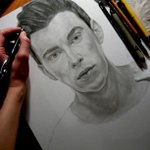 This weeks #HardwellFanart is this great drawing by Yana Sharou! https://t.co/W1OKDUmEG0