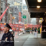 A crane collapse in Lower Manhattan killed at least 1 person and injured at least 15 others https://t.co/IDdMDn3ejQ https://t.co/ylDYpK4zf1