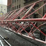 At least 1 killed in crane collapse in Manhattan, 2 others seriously injured, officials say. https://t.co/bZQ5RK4GVB https://t.co/oh40HQHcyg