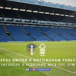 #NFFC will hope to get back to winning ways in the league when they visit Leeds tomorrow. https://t.co/ktcQjTZXzO https://t.co/aPk35H3xBW