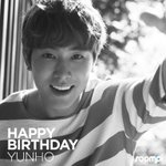 Happy Birthday to #TVXQs Yunho! #HappyYunhoDay Celebrate by watching him on @Viki: https://t.co/SeikQ1c4qA https://t.co/WlVcU6yBoa